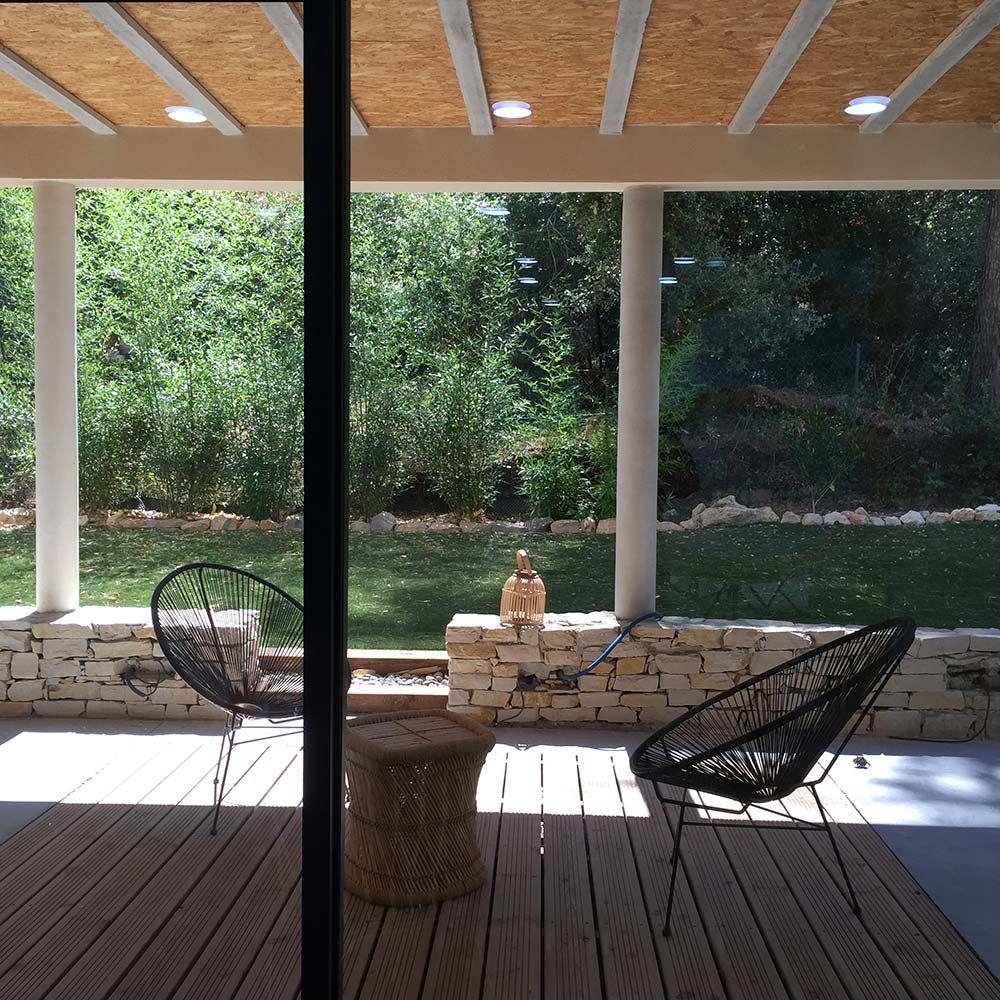 Terrasse Ombragée Les Plantes à Choisir: Accueil